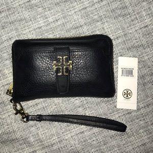 Tory Burch wallet/ wristlet